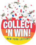 Collect 'N Win Logo